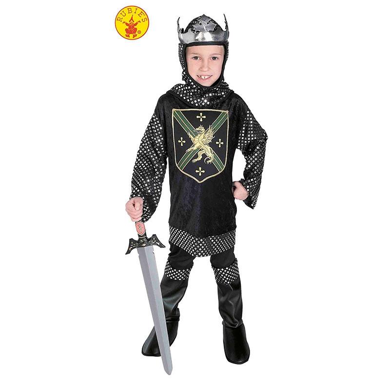 Disfraz Rei guerrero inf