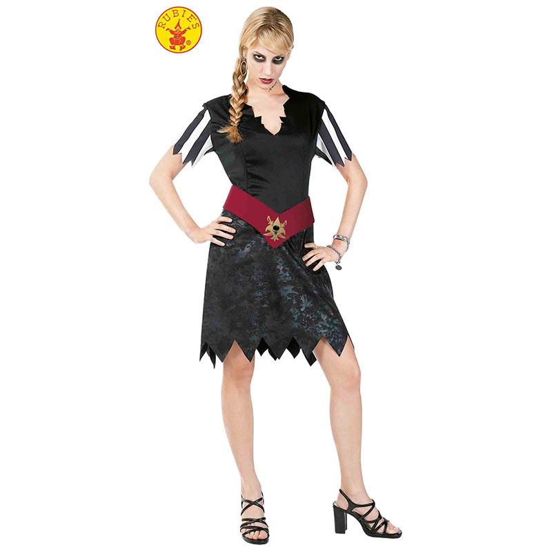 Disfraz Pirata Adulta T/U