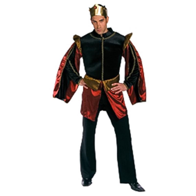 Disfraz Rei del Renascimiento Adulto T/U