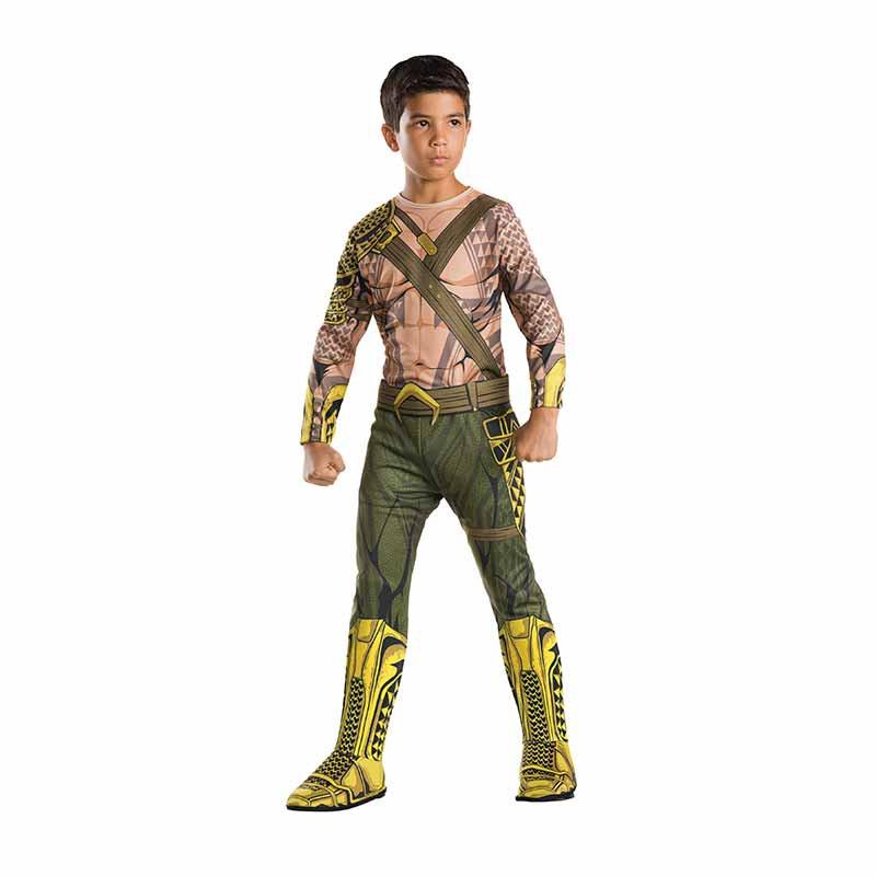 Disfraz Aquaman infantil