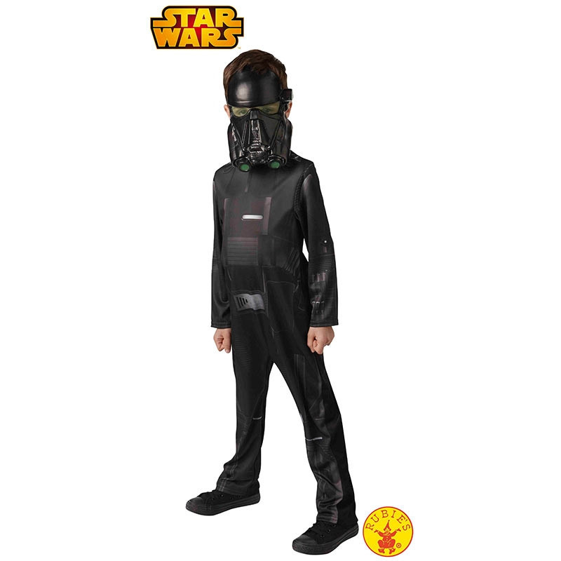 Disfraz Star Wars Death Trooper inf
