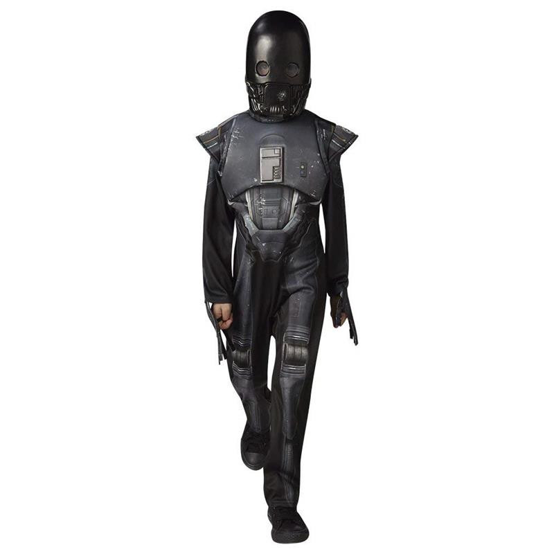 Disfraz Star Wars K-2SO infantil