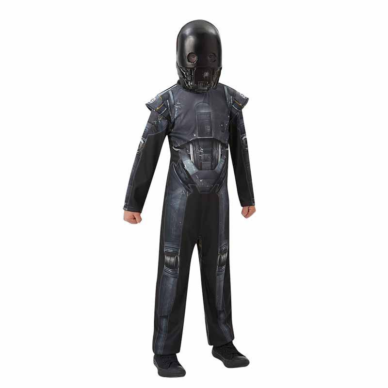 Disfraz K-2SO classic infantil