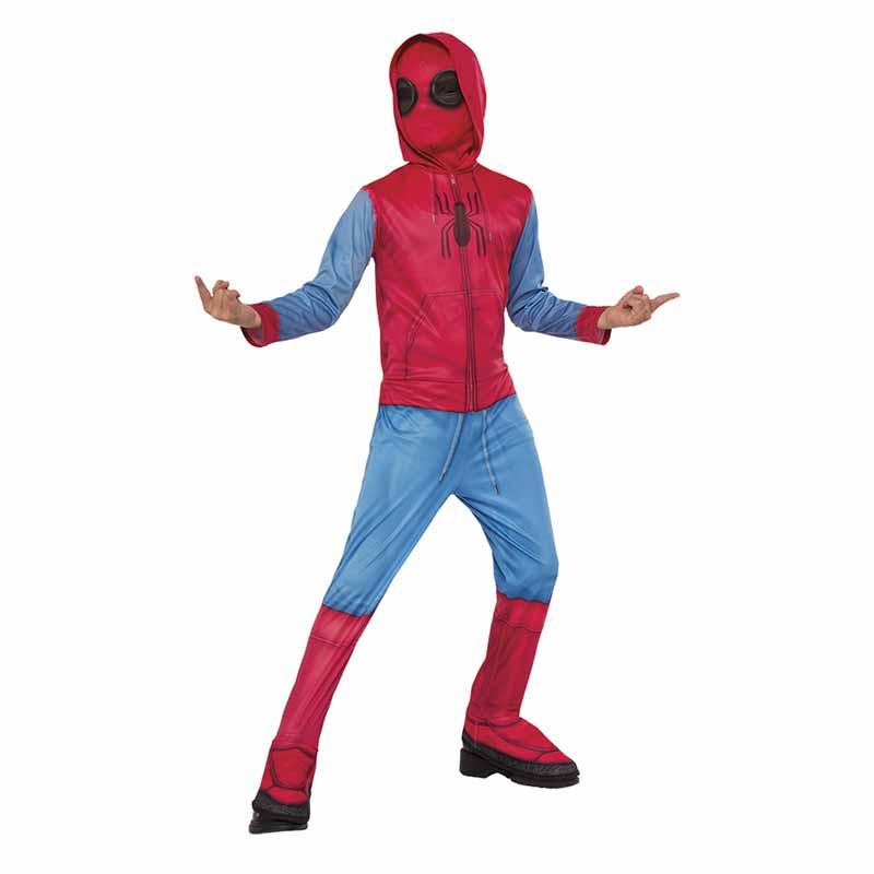 Disfraz Spiderman HC Sweats classic infantil