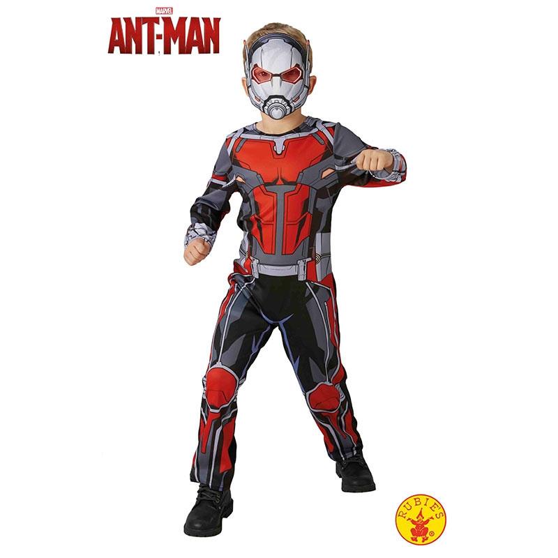 Disfraz Ant-man inf