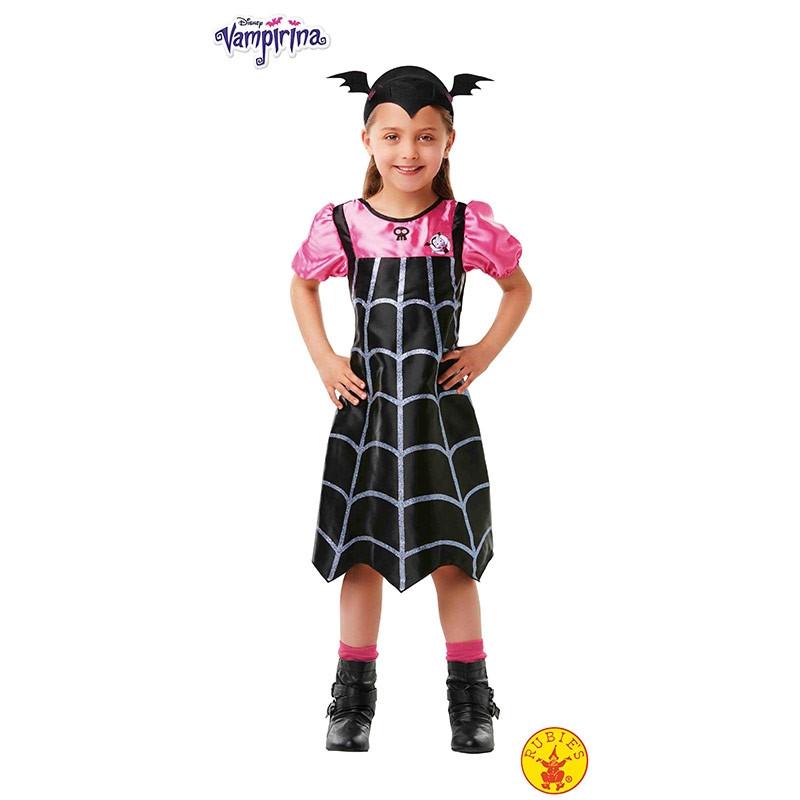 Disfraz Vampirina Murciélago infantil