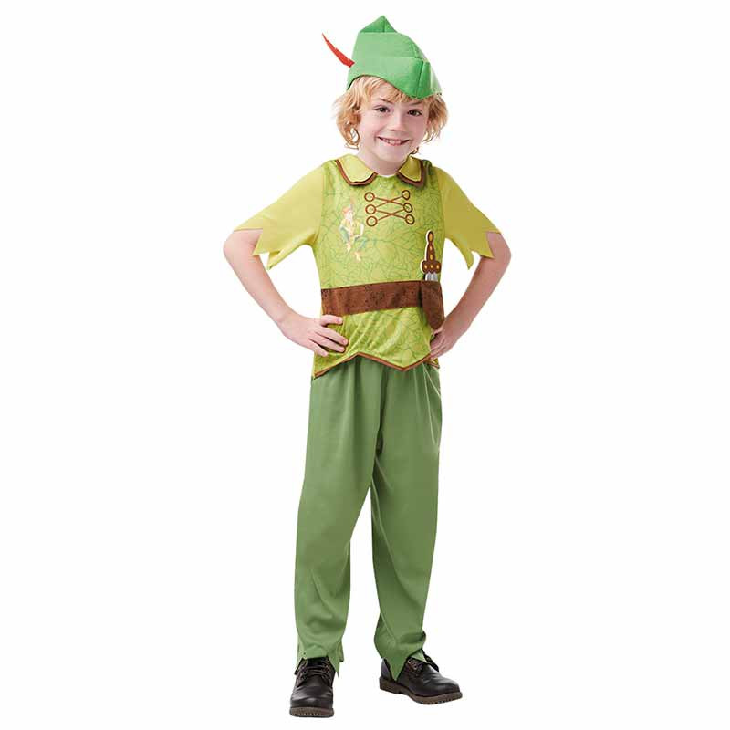 Disfraz Peter Pan classic infantil