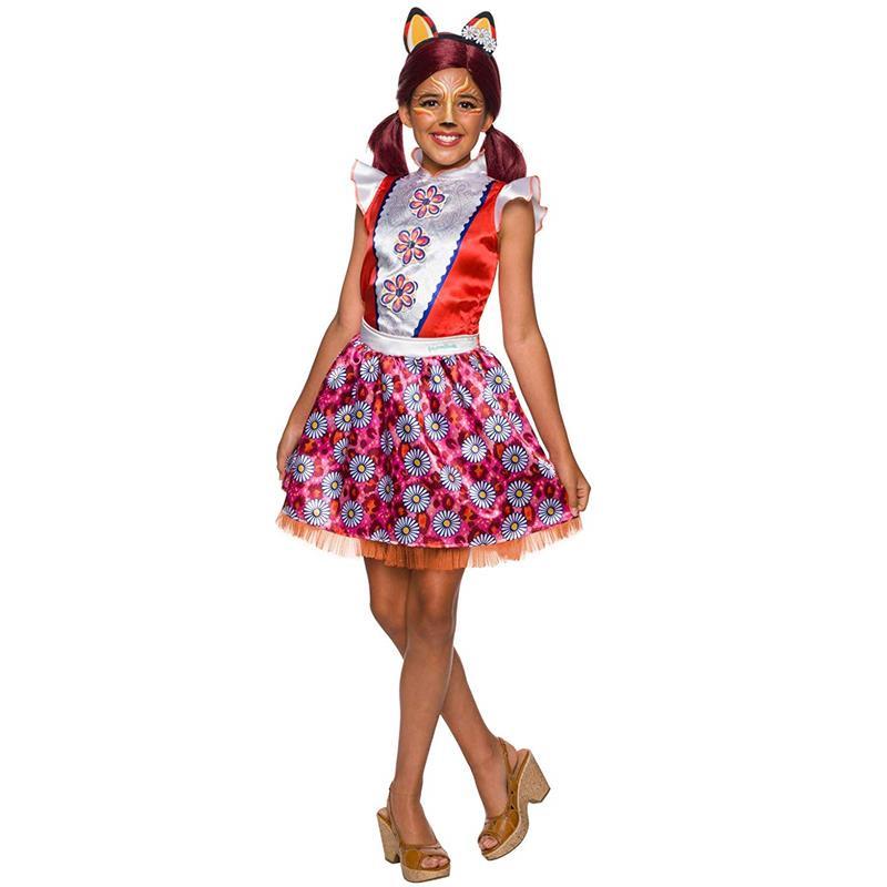 Disfraz Enchantimals Felicity Fox