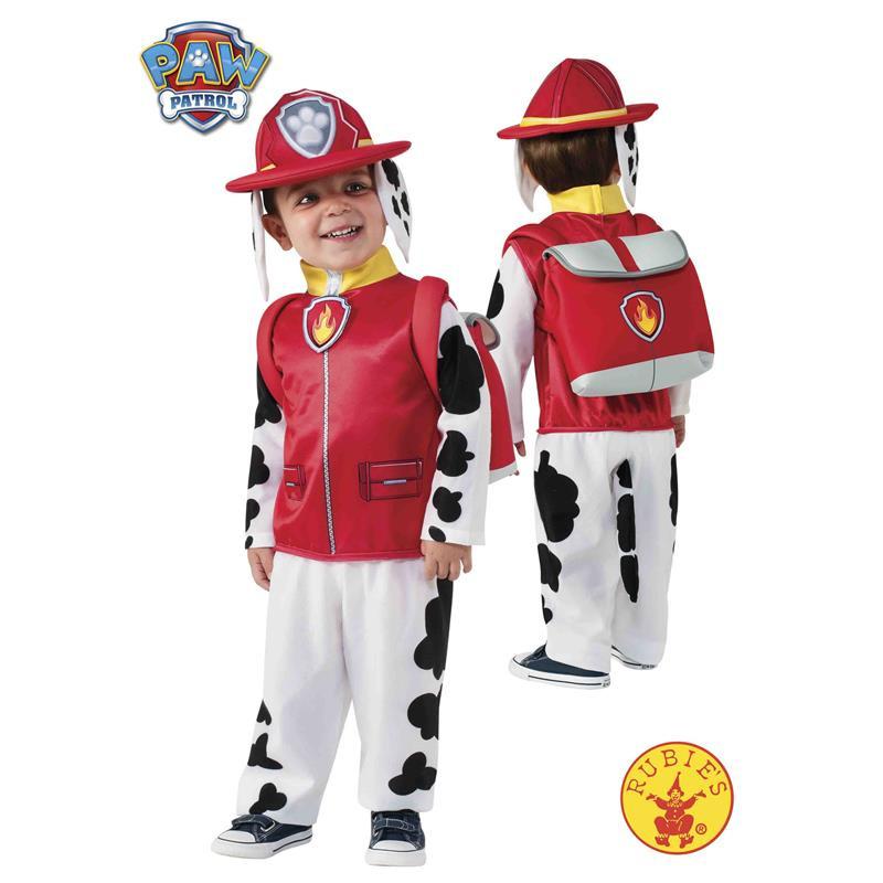 Disfraz Marshall Infantil