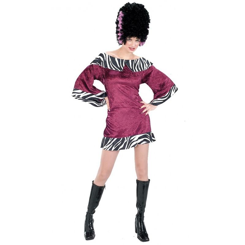 Disfraz Miss Frankenstein Adulto T/U
