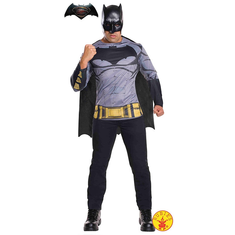 Camiseta Batman adulto