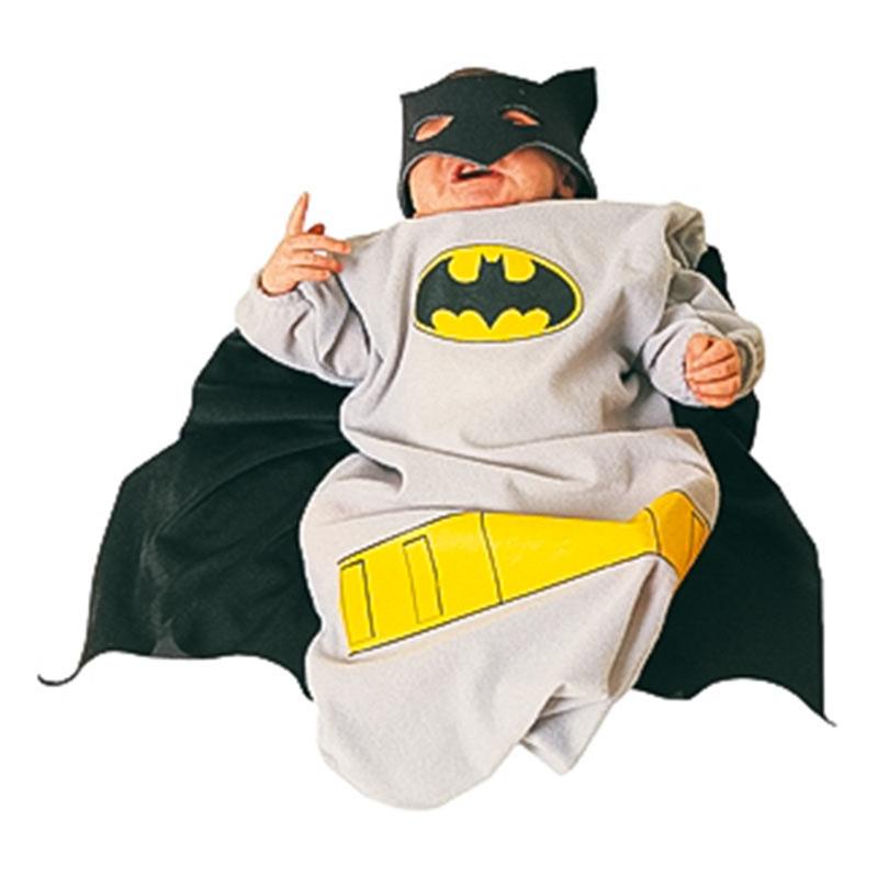 Disfraz Batman Bebe