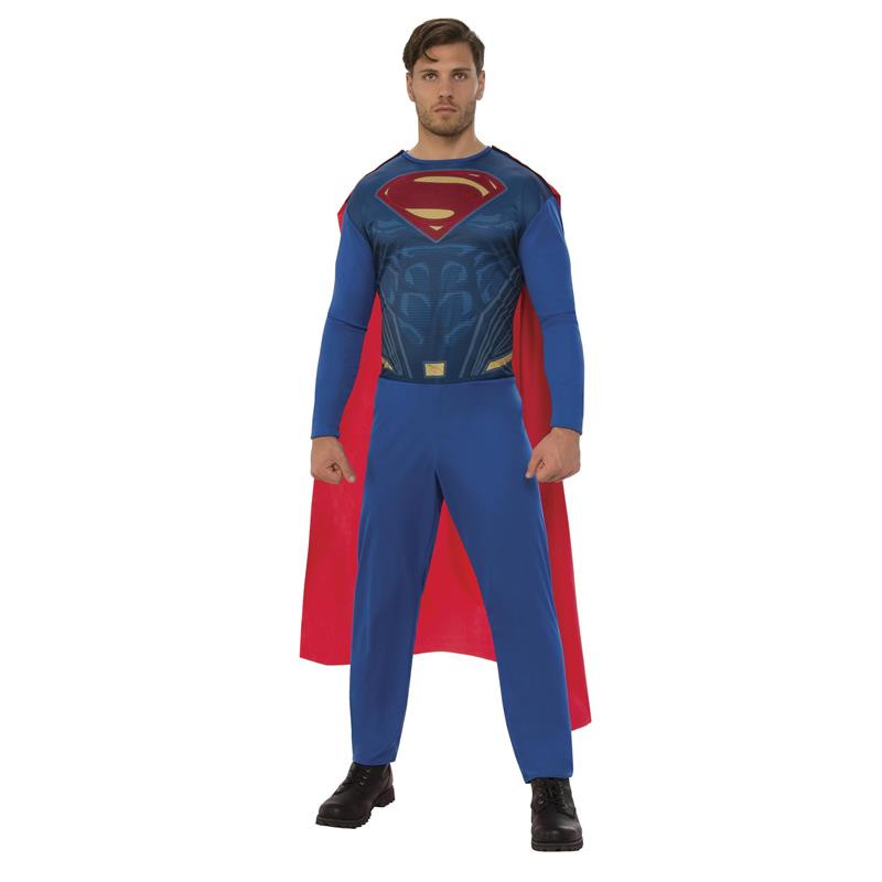 Disfraz Superman adulto