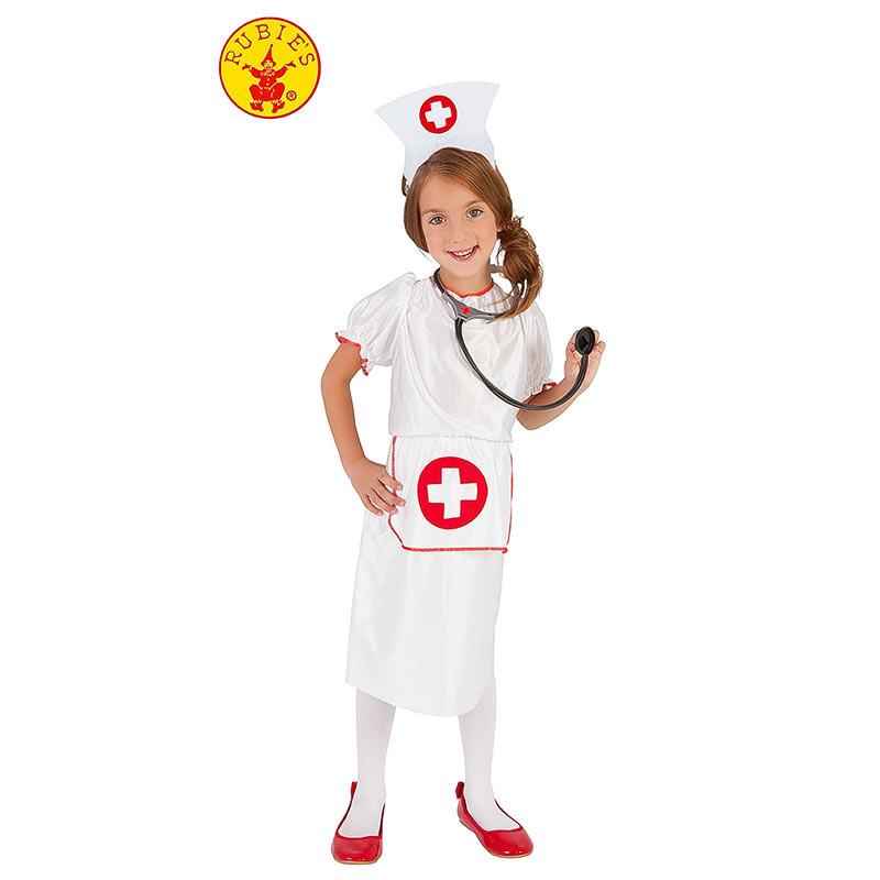 Disfraz de Enfermera Inf
