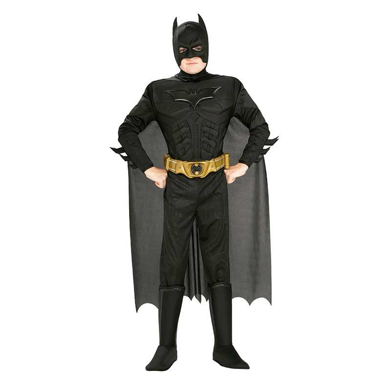 Disfraz Batman Dark Knight inf
