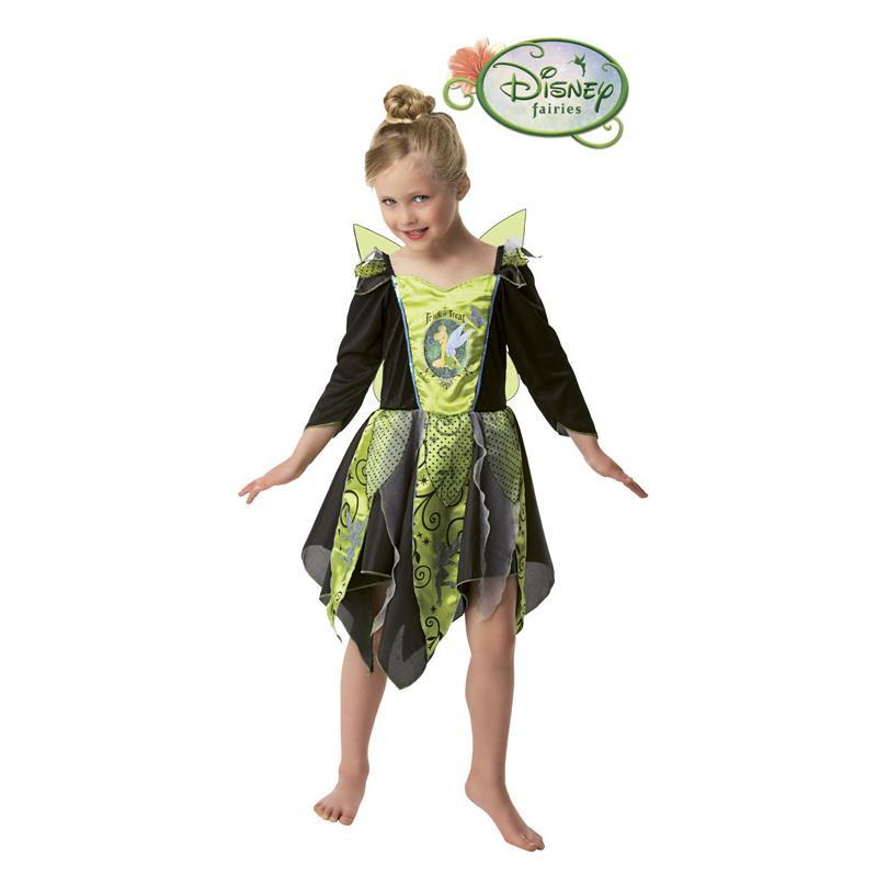 Disfraz Campanilla Halloween Infantil