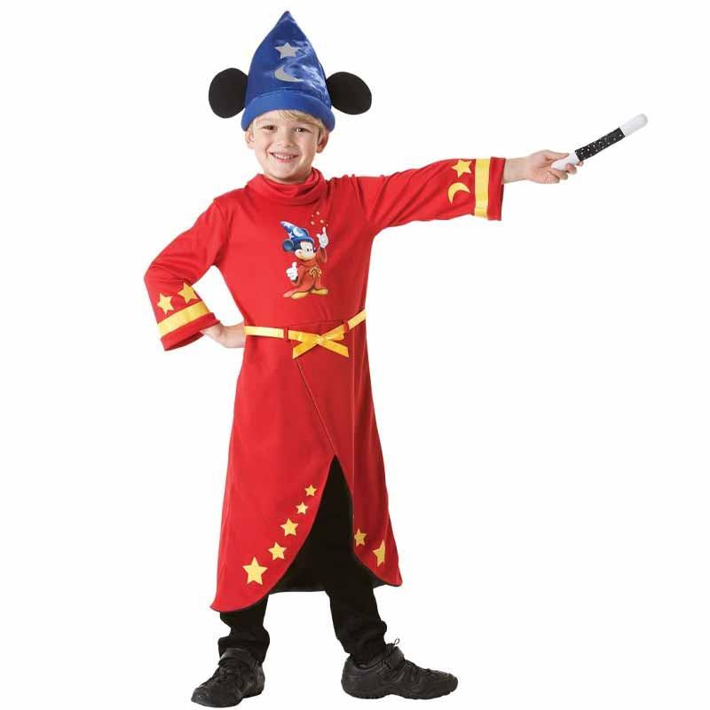Disfraz Mickey Mouse Fantasia Inf