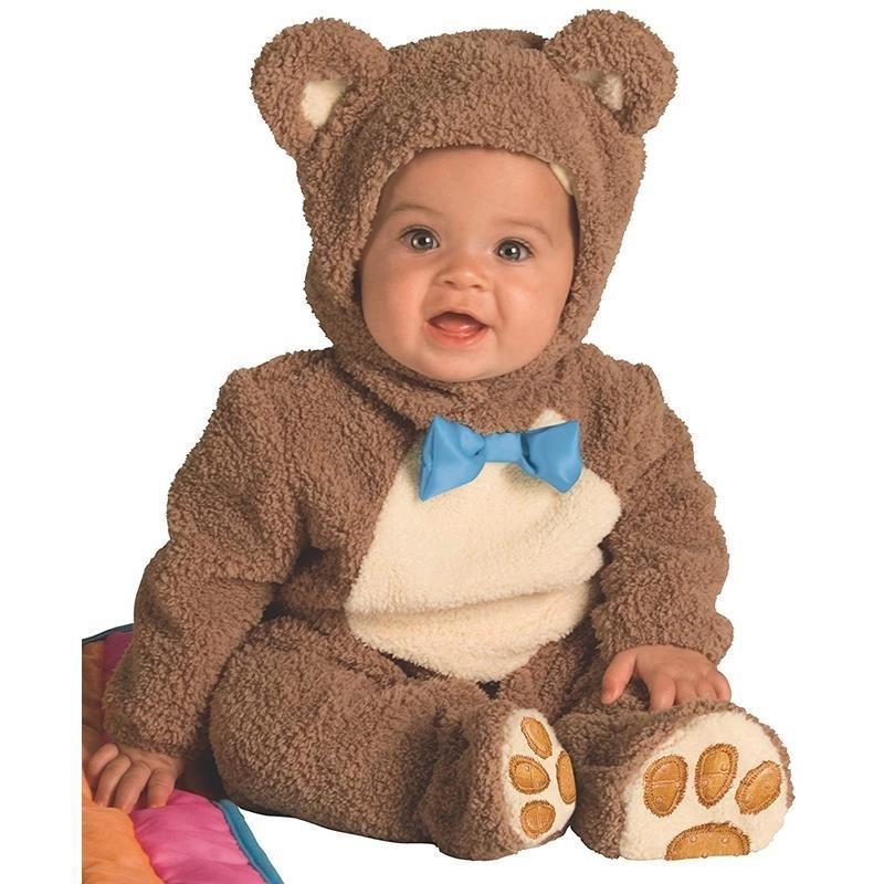 Disfraz osito bebé