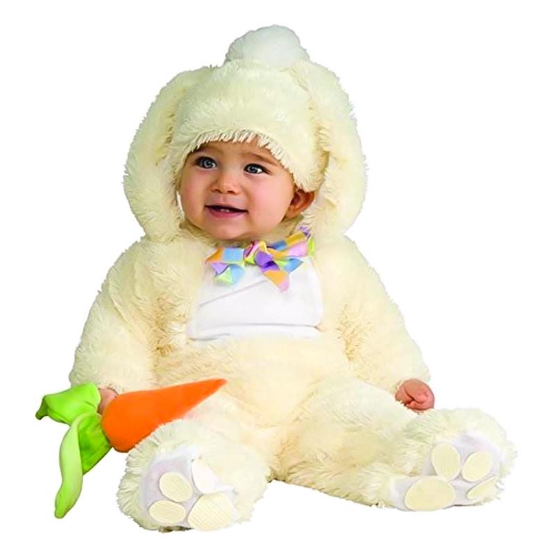 Disfraz Conejo Vainilla bebé