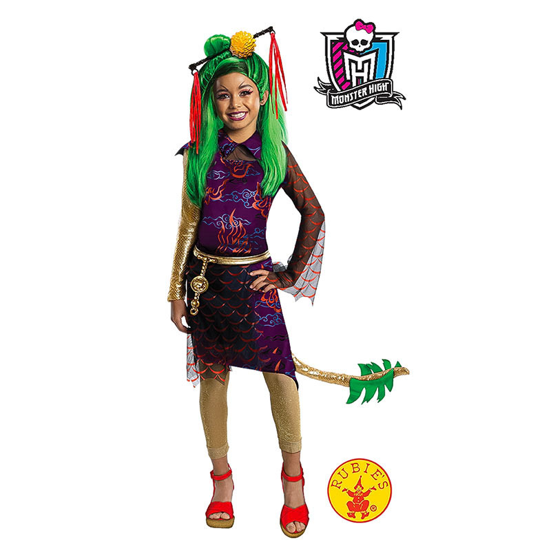 Disfraz Monster High Jinafire