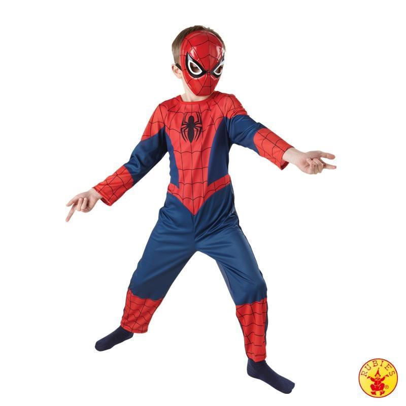 Disfraz Spiderman Ultimate Classic infantil