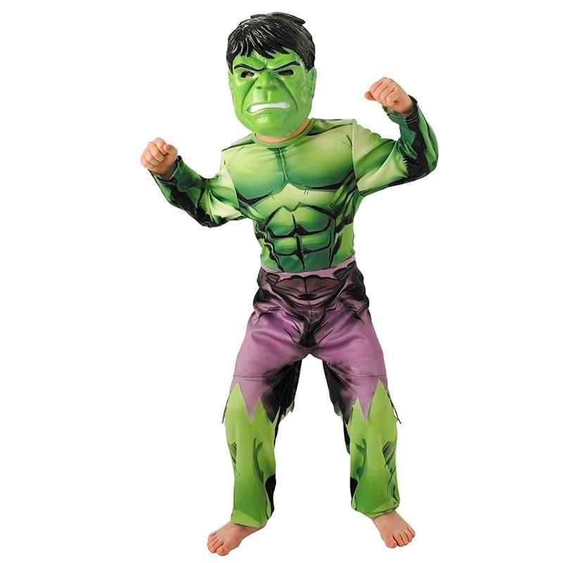 Disfraz Hulk inf