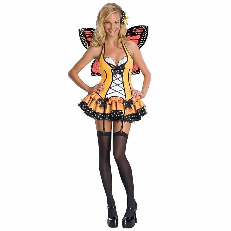 Disfraz Mariposa adulta