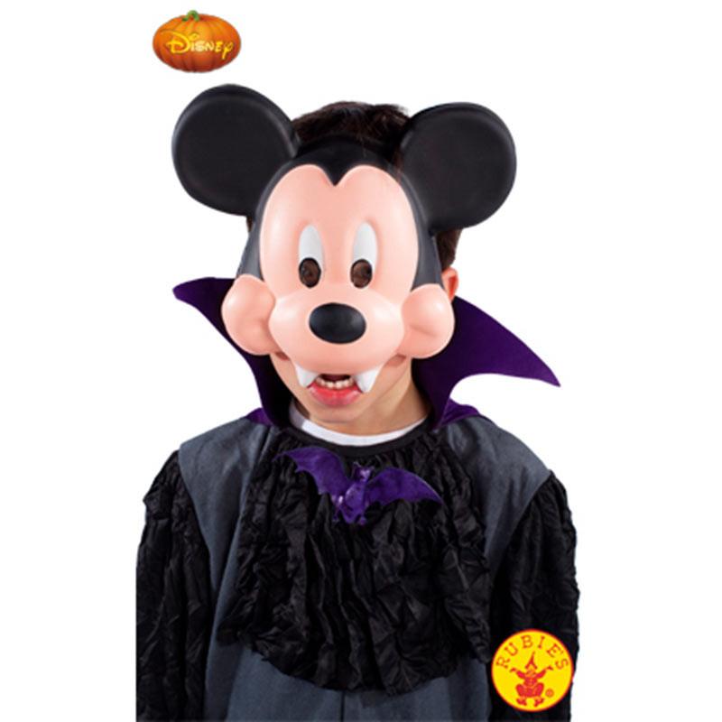 Mascara Mickey infantil