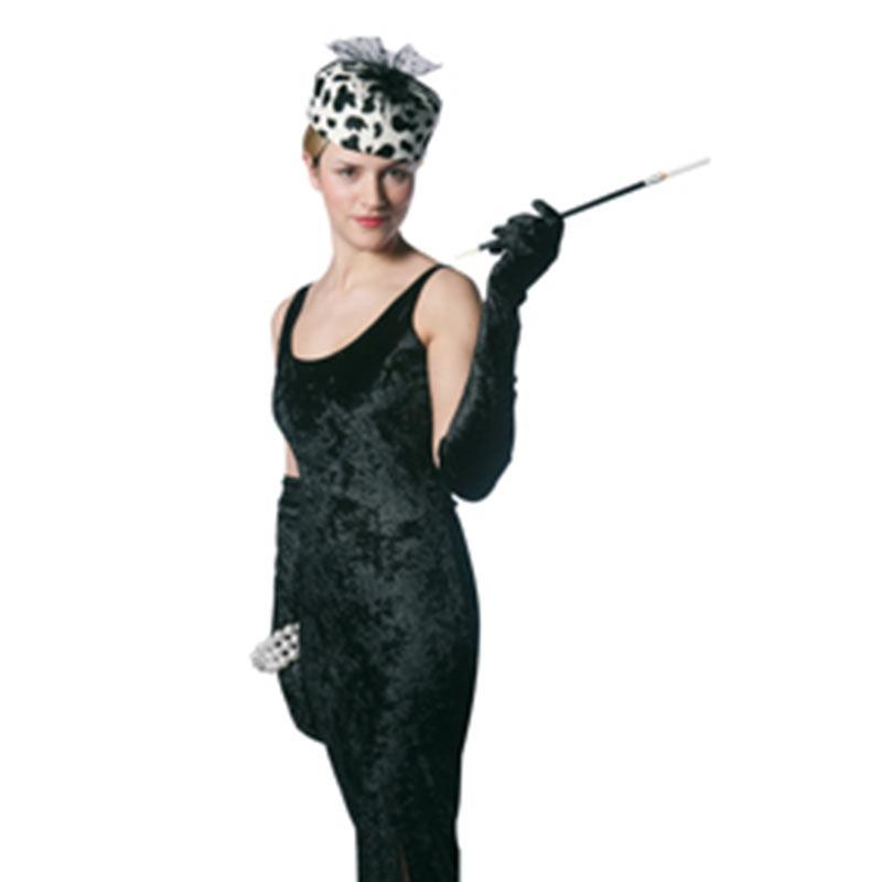 Disfraz Vintage Tiffany Adulto T/U