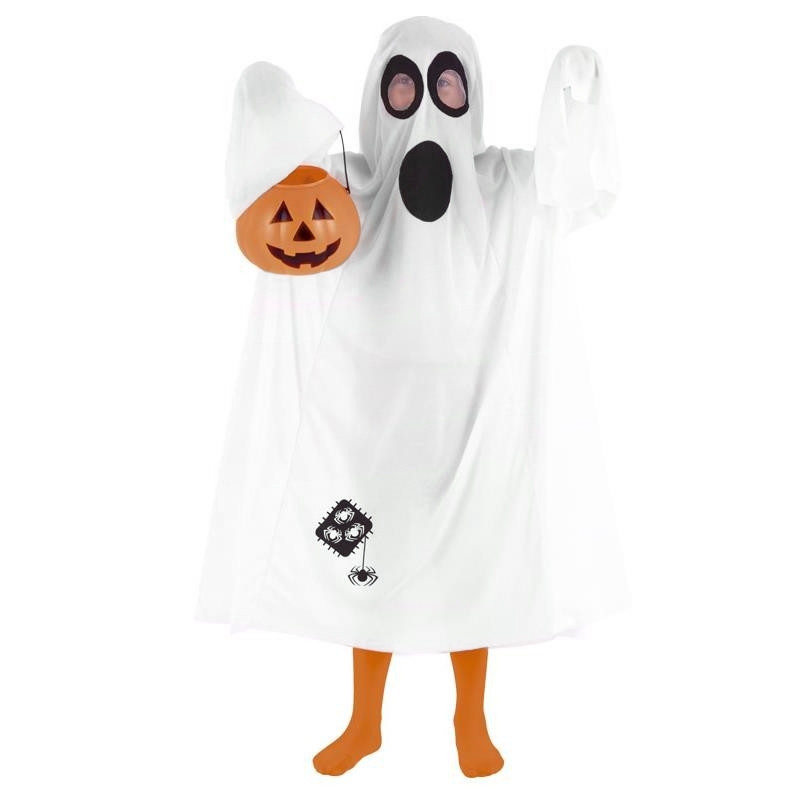 Disfraz Ghost Trick Inf