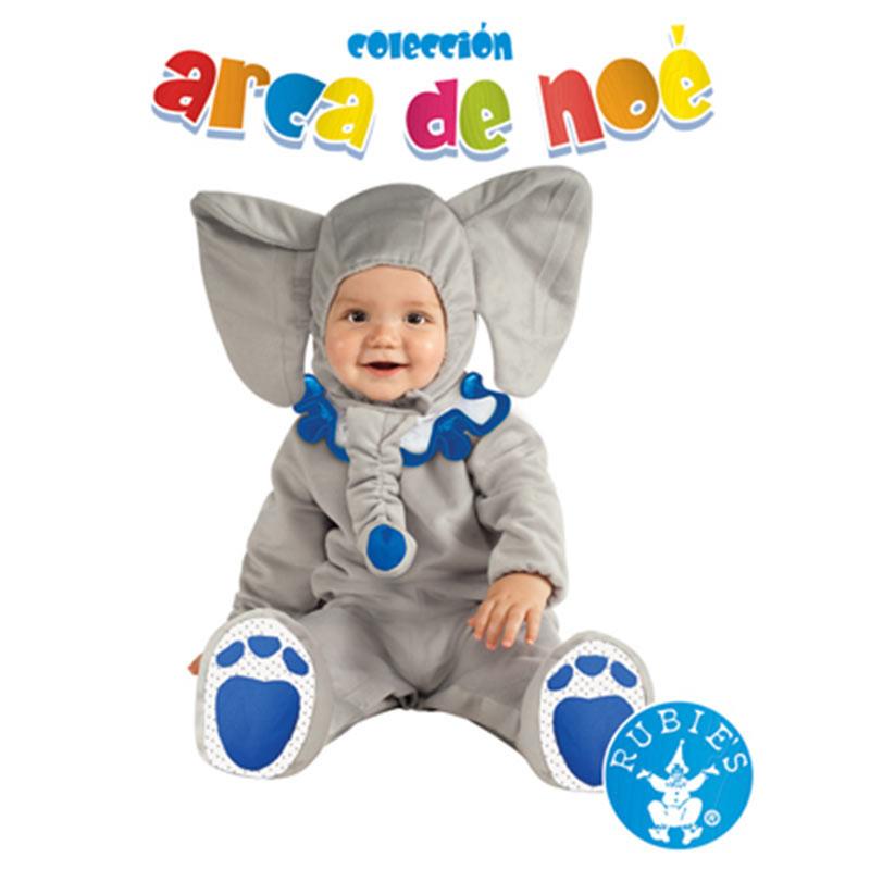 Disfraz elefante trompy bebe