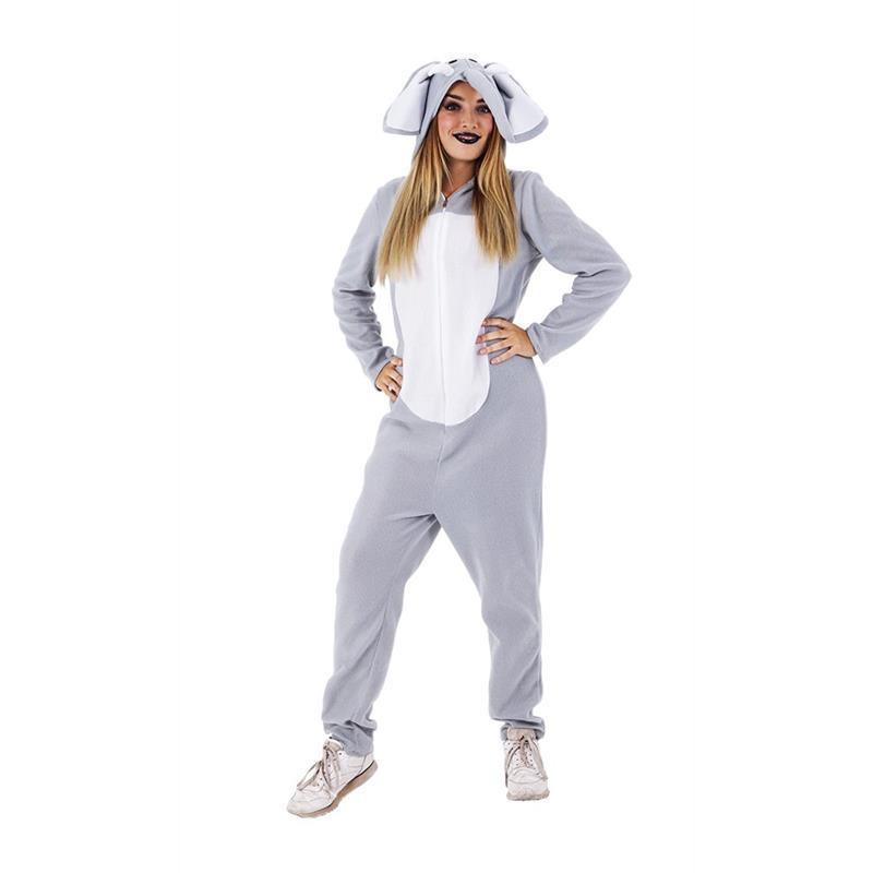 Disfraz Elefante adulto T/U