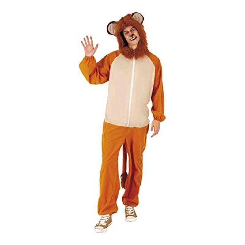 Disfraz León Adulto T/U