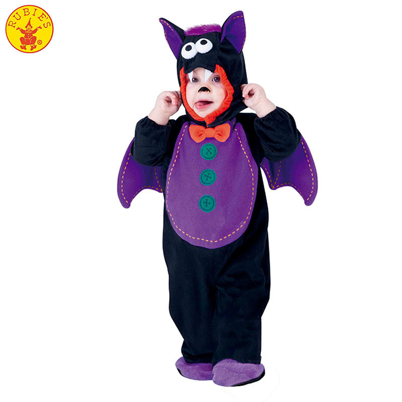 Disfraz baby bat bebé Halloween
