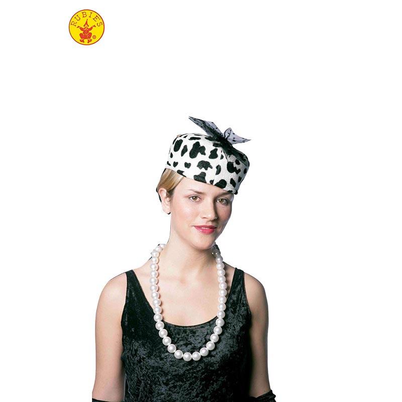 Sombrero anos 30