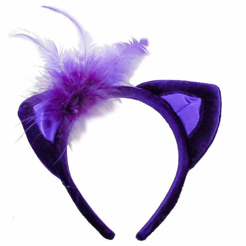 Toucado Gatita Purpura