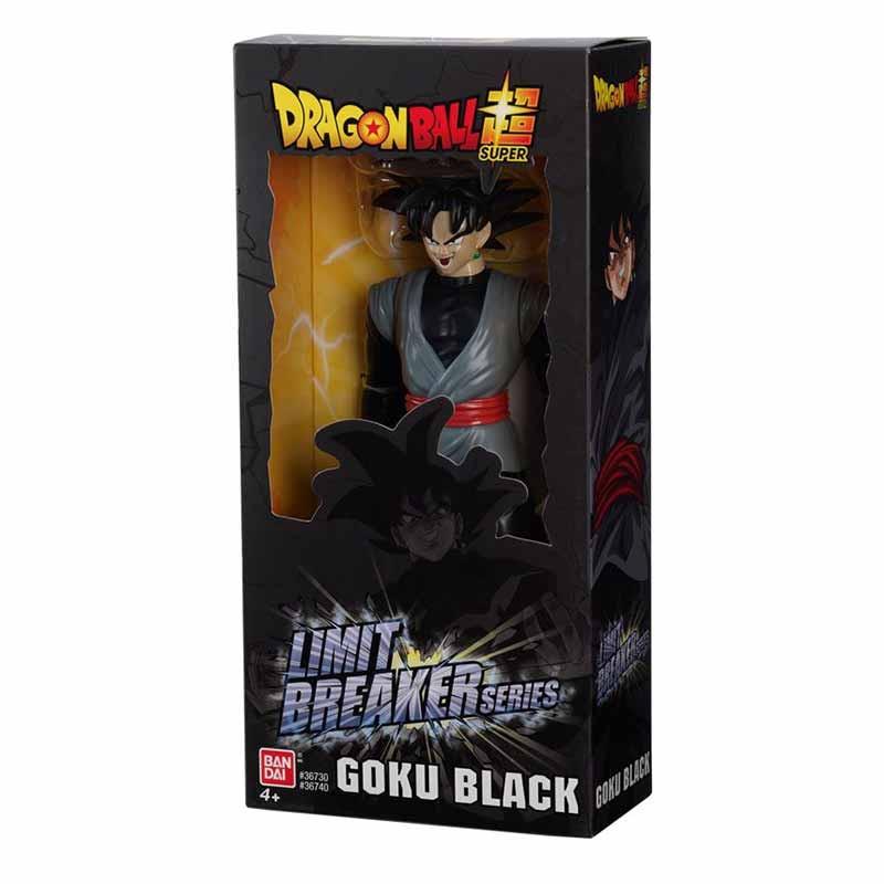 Dragon Ball Limit Breaker Goku Black
