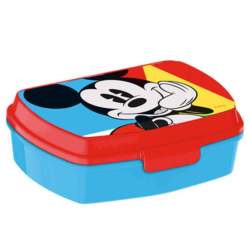 Sandwichera Mickey