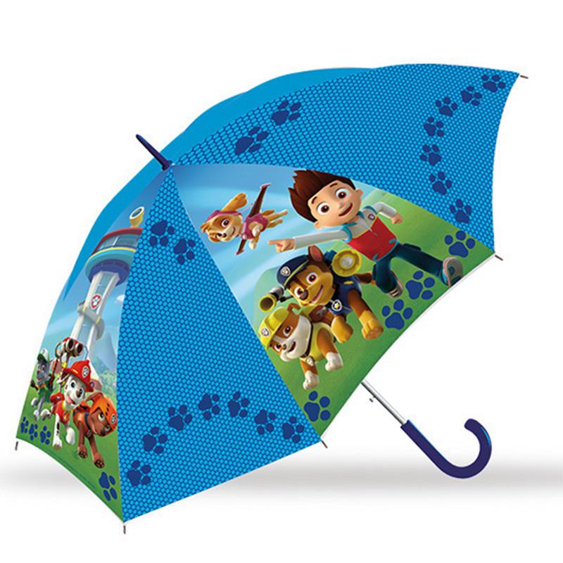 Paraguas 41 cm manual Patrulla canina