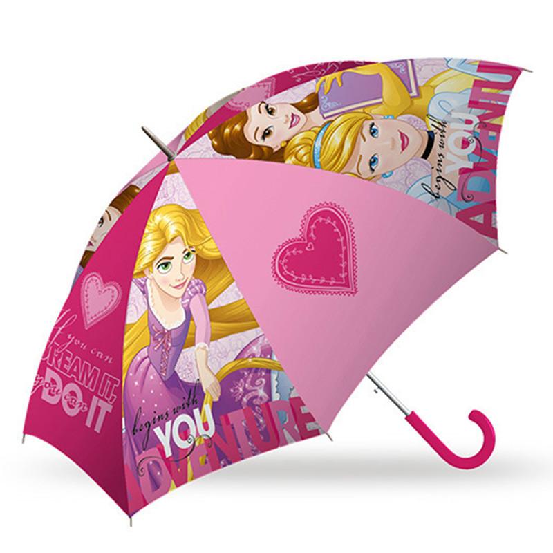 Paraguas 41 cm manual Princesas Disney