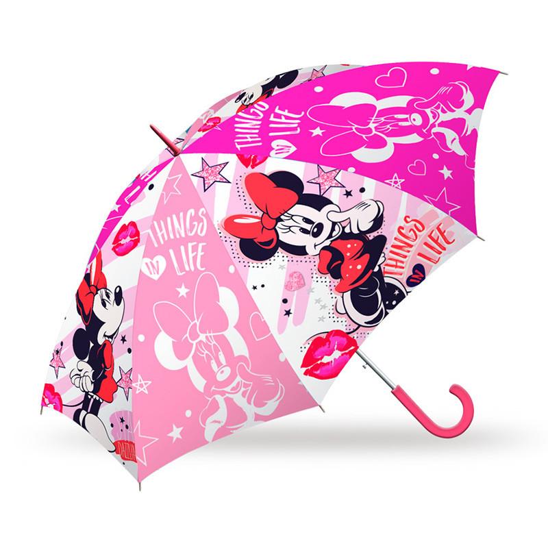 Paraguas 41 cm manual Minnie