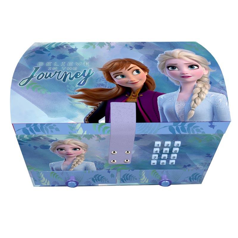 Joyero secreto con música Frozen II
