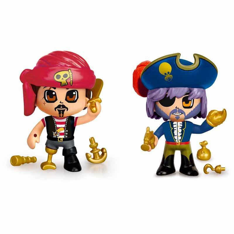 Pinypon Action piratas pack 2