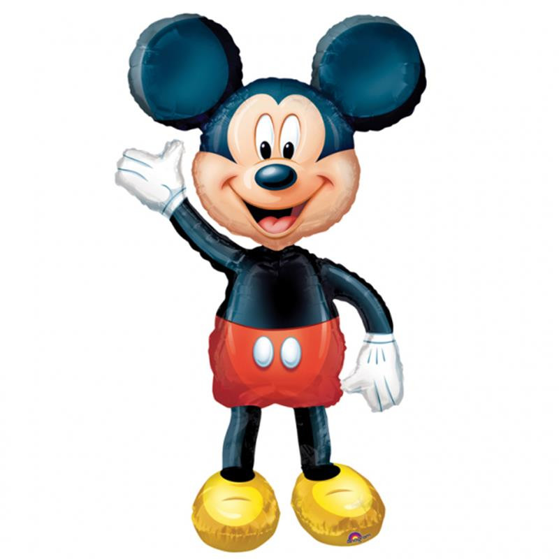 Globo figura Mickey