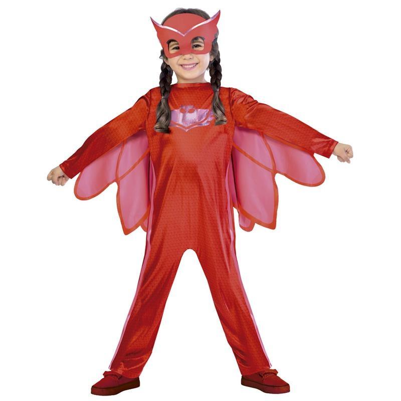 Disfraz PJ Masks Buhita infantil
