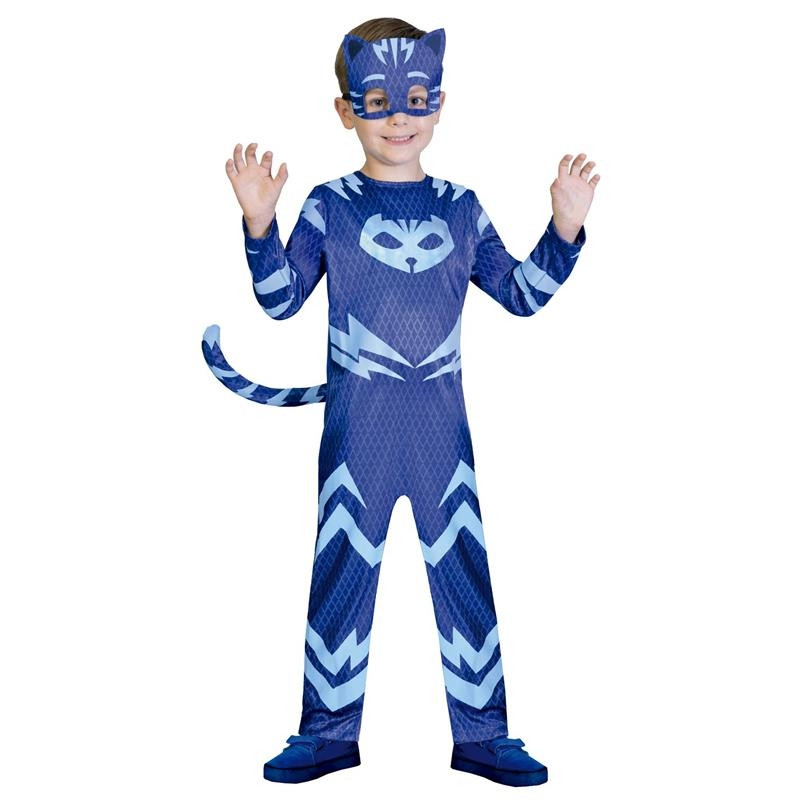 Disfraz PJ Masks Gatuno infantil