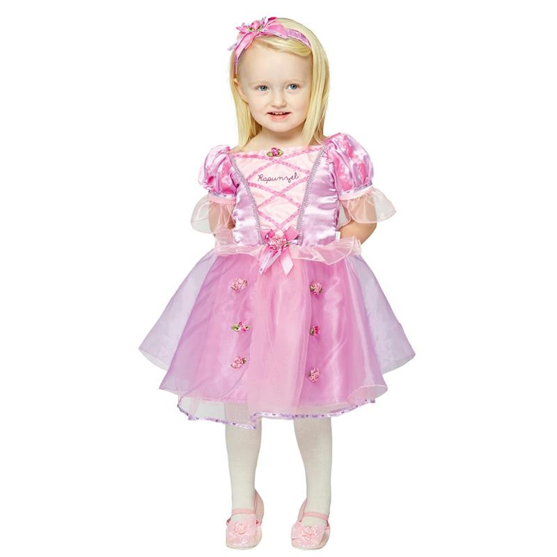 Disfraz Rapunzel Baby Princess para bebé