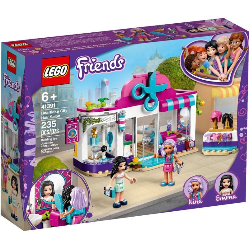 Lego Friends Peluquería de Heartlake City