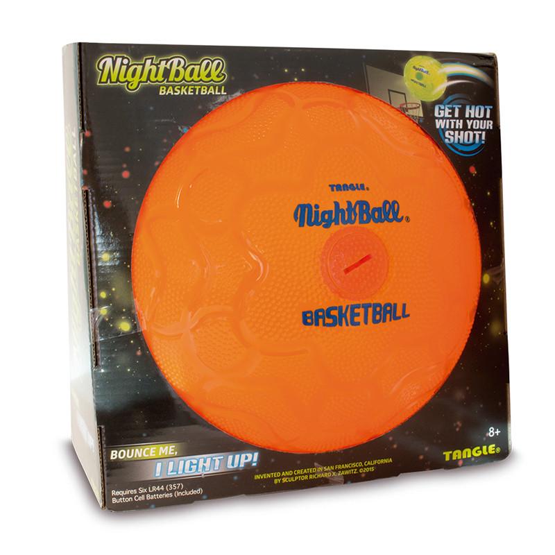 Nightball Balón de Baloncesto