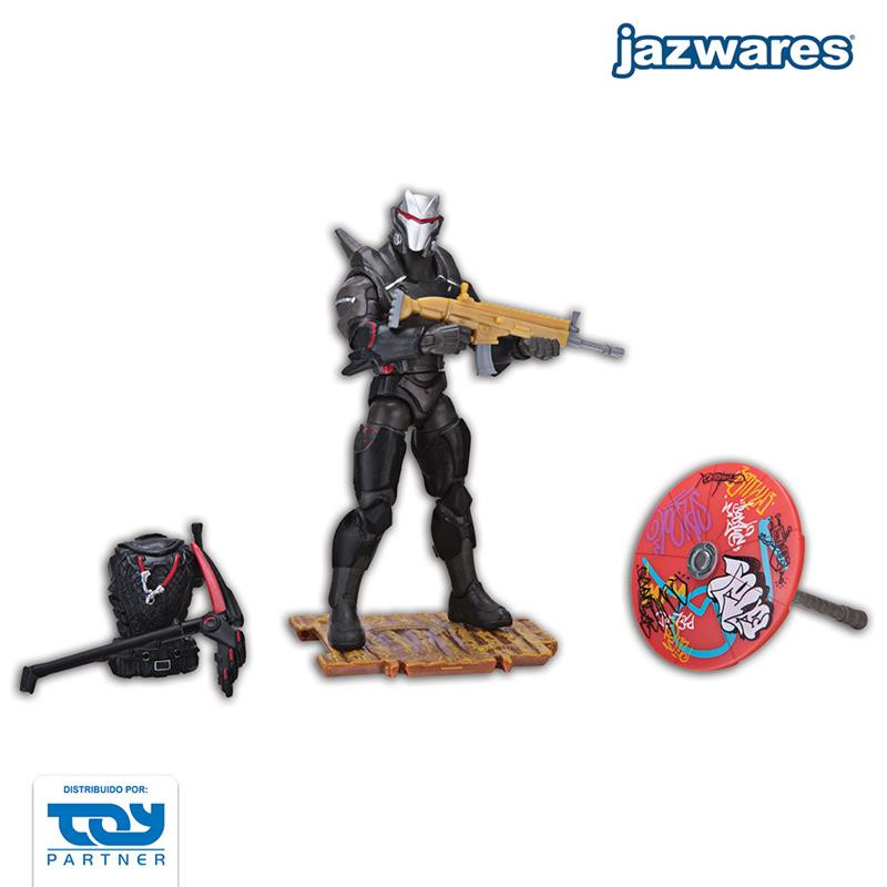 Fortnite Kit Early Game Survival con 1 figura
